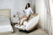 Массажное кресло YAMAGUCHI Orion