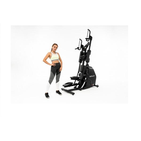 Степпер Sole Fitness Cardio Climber SC200 (CC81 2019)