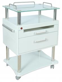Столик Med-Mos PRINCESS UV (Т-15)