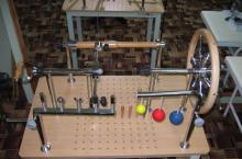 Стол для механотерапии верхних конечностей