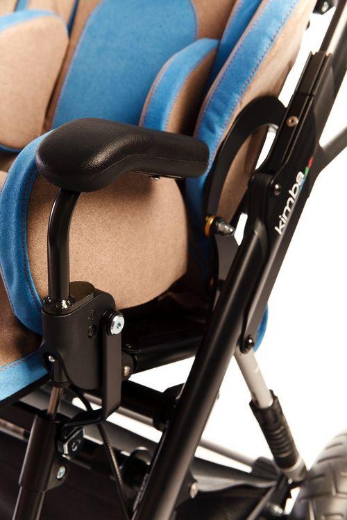 Подлокотники для детской инвалидной коляски Otto Bock Кимба Нео