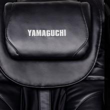 Массажное кресло Yamaguchi Eclipse (черное)