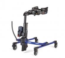 Ходунки для инвалидов с электроподъемником Rifton  Е-Пейсер