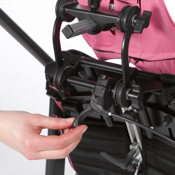 Кресло-коляска инвалидная Thomashilfen Tride