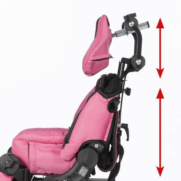 Детская инвалидная кресло-коляска Thomashilfen Tride (LY-170)