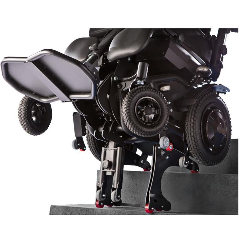 Кресло-коляска с электроприводом Observer Гибрид 2.0