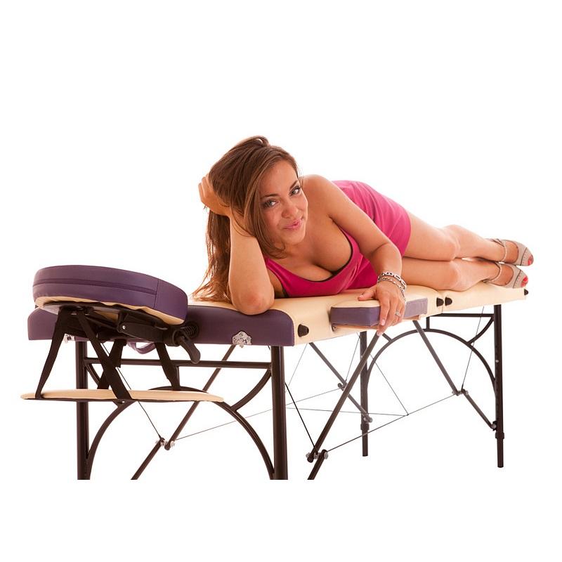 Складной массажный стол US MEDICA Мaster