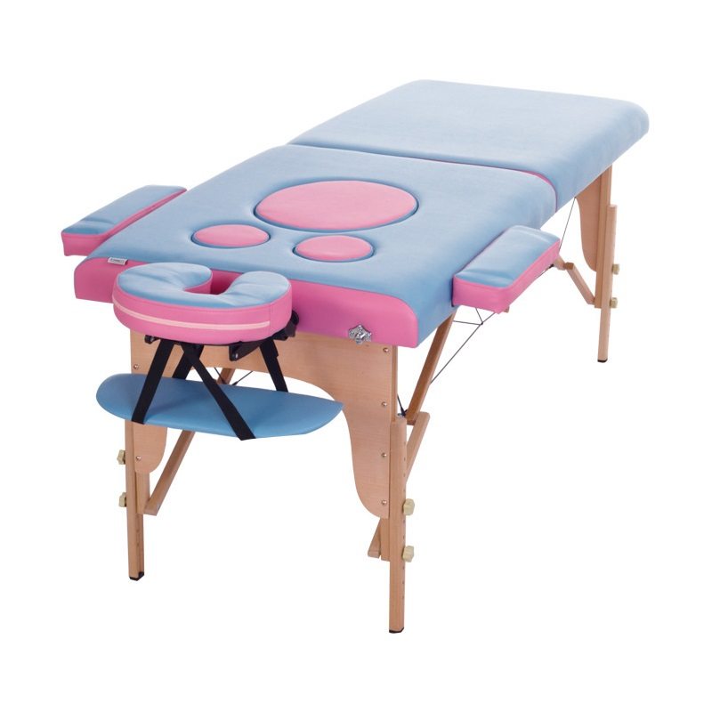 Складной массажный стол US MEDICA Panda