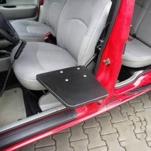 Устройство для вставания с сиденья автомобиля и пересаживания