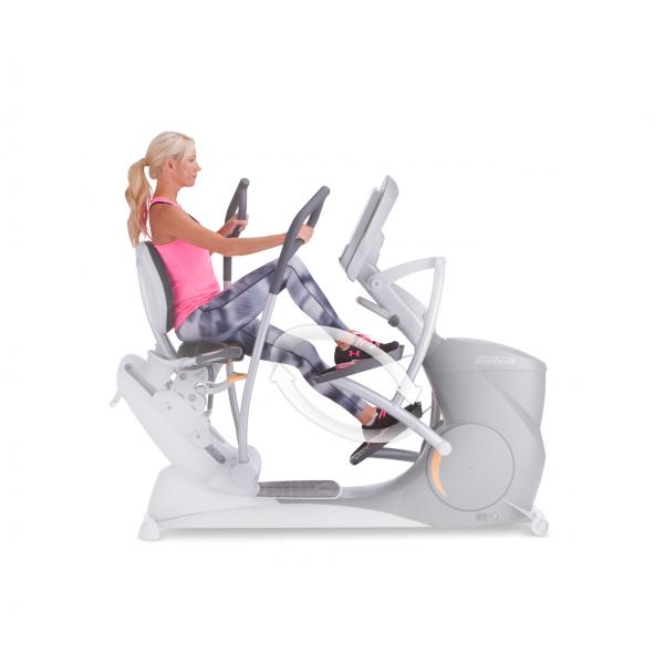 Горизонтальный эллиптический тренажер Octane Fitness XR6000 Smart