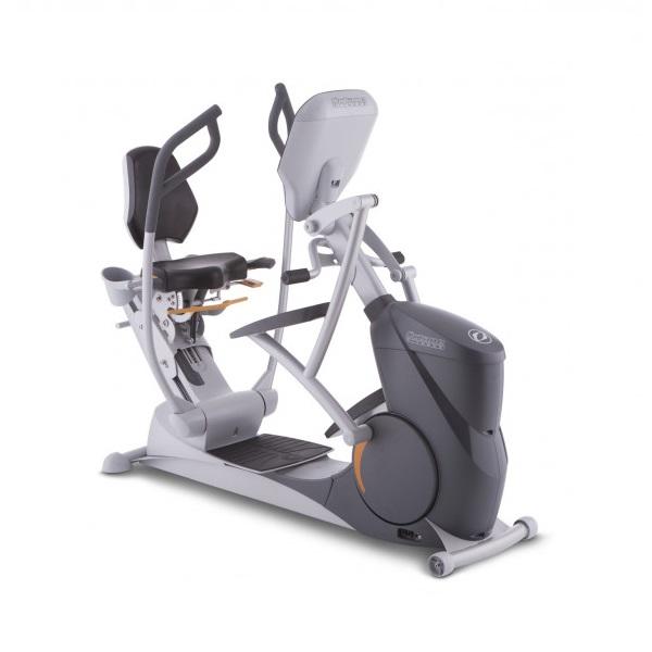 Горизонтальный эллиптический тренажер Octane Fitness XR6000 Standard