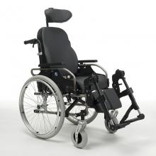 Кресло-коляска инвалидное механическое Vermeiren V300 Comfort