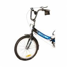 Велосипед-тренажер для ДЦП (рост 130 - 160)