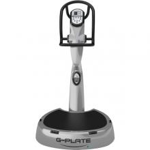 Виброплатформа G-Plate 3.0 серебро