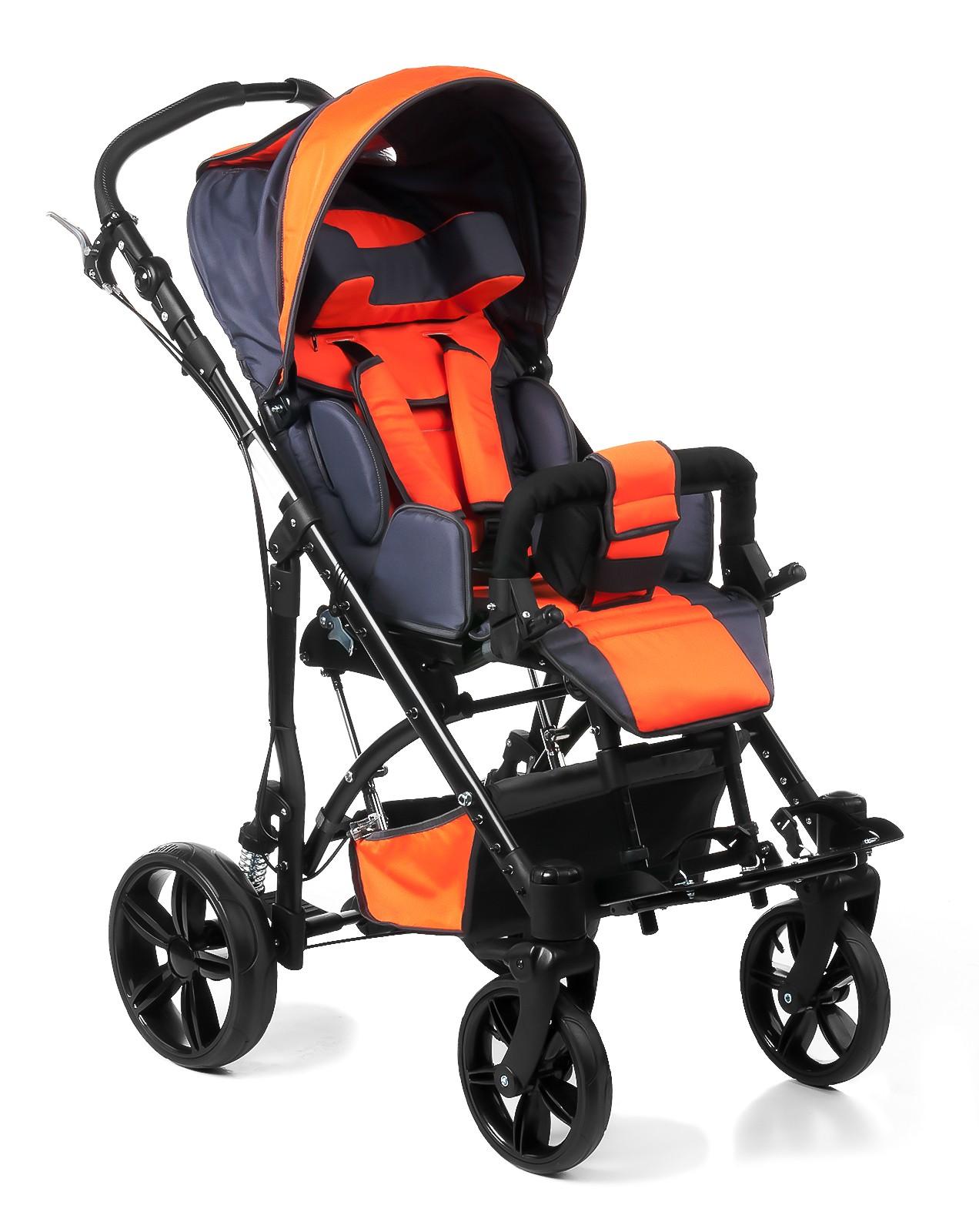 Инвалидная кресло-коляска VITEA CARE UMBRELLA JUNIOR PLUS NEW (VCG0J)