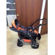 Инвалидная кресло-коляска VITEA CARE UMBRELLA JUNIOR (VCG0E)