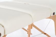 Стол массажный складной RESTPRO® VIP 4 Cream