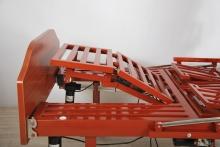 Кровать электрическая Med-Mos YG-2 (МЕ-2128Н-00) с туалетным устройством и функцией «кардиокресло»
