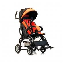 Детская инвалидная кресло-коляска Ника-02