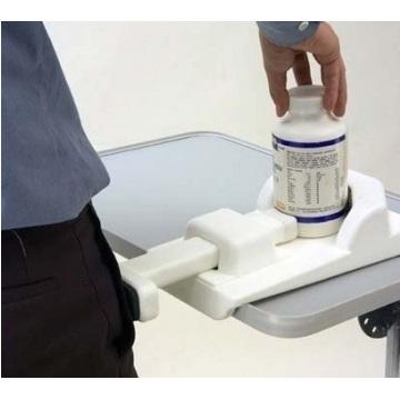Захват для удержания посуды HA-4601-580