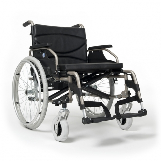 Кресло-коляска инвалидное механическое Vermeiren V300 DC