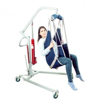Гидравлический передвижной подъемник для инвалидов Veara Flamingo