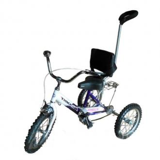 Велосипед-тренажер для ДЦП (рост 90 - 115)