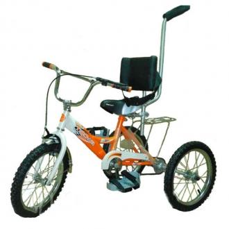 Велосипед-тренажер для ДЦП (рост 100 - 120)