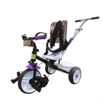 Велосипед для детей с ДЦП реабилитационный Старт 0