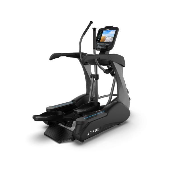 Эллиптический тренажер TRUE Fitness C900