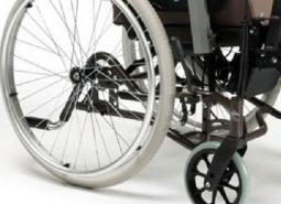 Положение колес