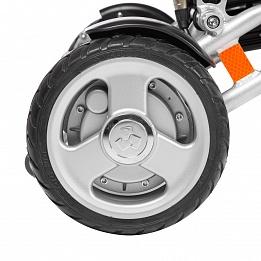 Брызговики на задних колёсах