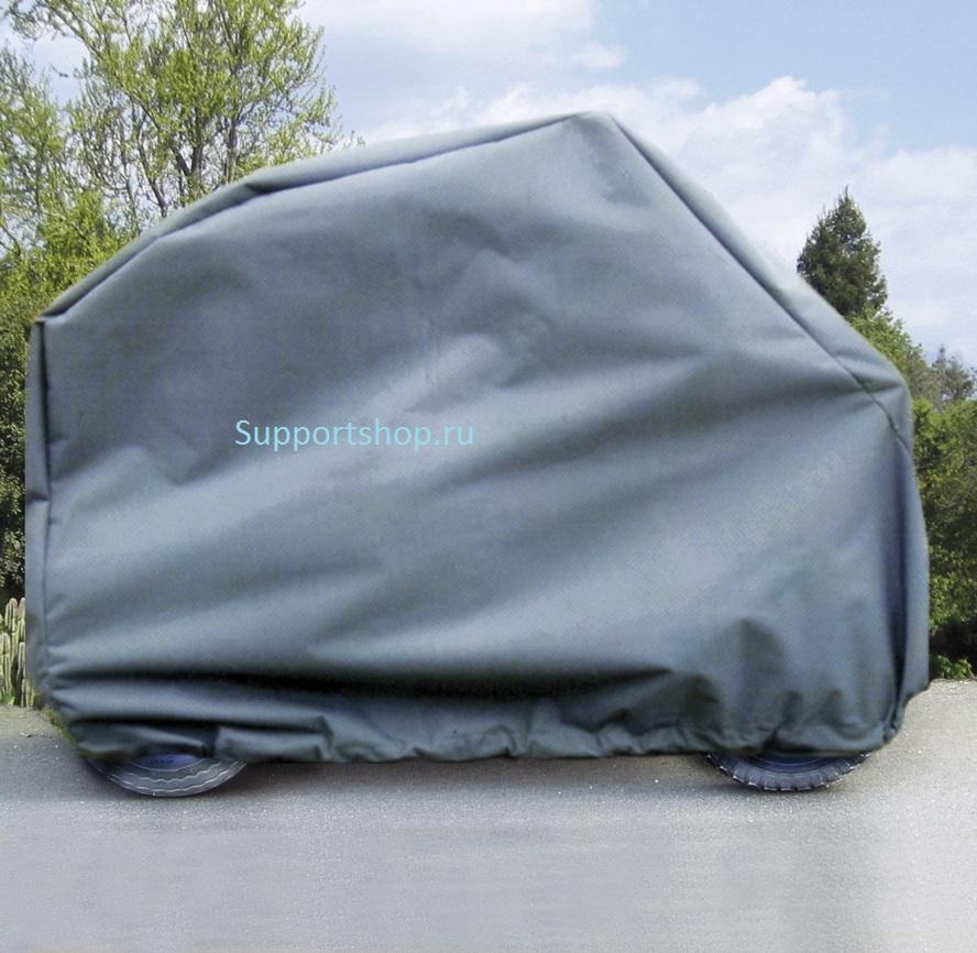 Удобная сумка на молнии для хранения вещей