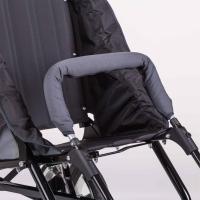 Элементы инвалидной коляски HOGGI ZIP