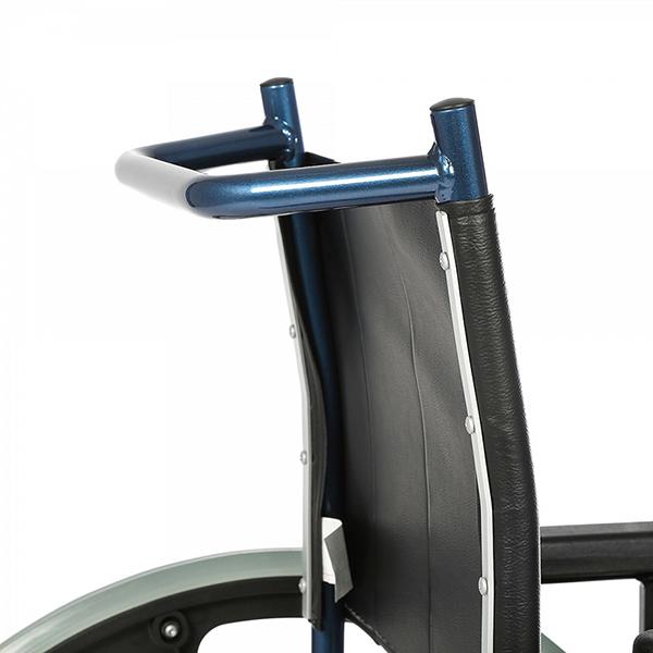 Удобная ручка для передвижения кресло-стула